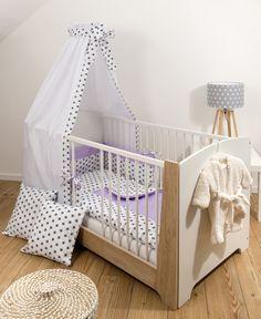 #design3000 Geborgenheit für kleine Engel – mit dem märchenhaften Betthimmel von #Kraftkids