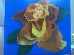 Rosa de Verónica Mesias