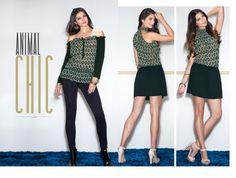 Elige tu preferido. Encuentra estas prendas en www.dupree.com.co y pídelas a una asesora Duprée.