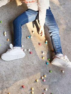 20 Ideas De Kiabi Denim Lovers Jeans Vaqueros Chaqueta De Punto