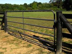 Planning Your Gates