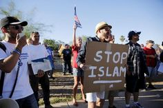 <p>Listen to Muslim Americans explain why they feel caught up in U.S. fears of extremism with this video and educational resources from<em>PBS NewsHour</em>from December 11, 2015.</p>