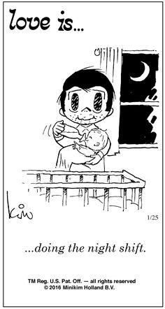 Love is...Monday 25 January 2016 | Bill Asprey Cartoons & Comic Strips