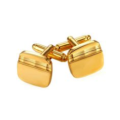 Diligent Novelty Luxury Rectangular Shells Jewelry Fashion Shirt Cufflinks For Mens Gift Silver Cuff Links High Quality Jewelry Sets & More