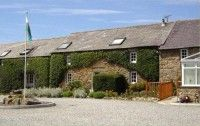 Nant-Yr-Odyn Country Hotel, Llangefni, Anglesey, Wales. Bed & Breakfast Holiday.
