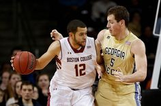 Georgia Tech Yellow Jackets vs. Boston College Eagles Pick-Odds-Prediction 2/12/14: Ryan's Free College Basketball Pick Against the Spread