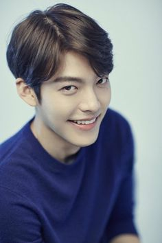 Each tym i see him smilng my heart skip a beat.i m gonna to die at this rate😁😁😁 Asian Actors, Korean Actresses, Korean Actors, Actors & Actresses, Kim Woo Bin, Uncontrollably Fond, Cha Eun Woo, Kdrama Actors, Cute Actors