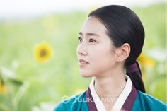 The Flower in Prison (Hangul: 옥중화; RR: Okjunghwa; MR: Okchunghwa) is a South Korean television series starring Jin Se-yeon, Go Soo, Kim Mi-sook, Jung Joon-ho and Park Joo-mi.  It  airs on MBC  for 50 episodes.