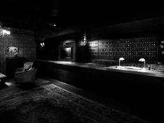 The McKittrick Hotel in New York, NY