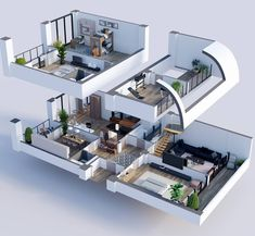 Home Discover Home design We always love to hear your thoughts on floor plan design comment . Home Design Plans Plan Design Home Interior Design Layout Design Design Ideas Interior Modern Interior Ideas Interior Decorating Layouts Casa 3d House Plans, Modern House Plans, Modern House Design, Home Design Plans, Plan Design, Home Interior Design, Layout Design, Design Ideas, Interior Modern