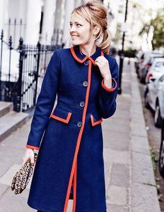 Boden Kate Coat