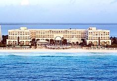 Casa Magna in Cancun, Mexico ... March 2014!