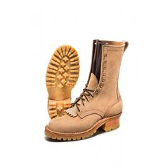 High Sierra Work Boot