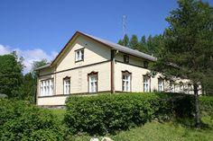 Villa Aurora Mäntyharju