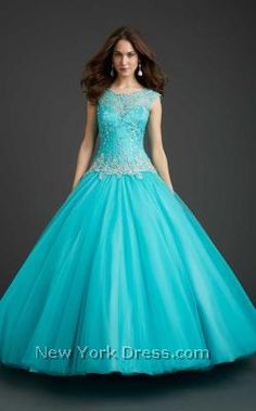Allure Q374 - NewYorkDress.com