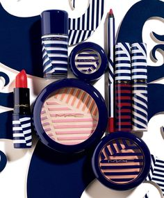 MAC Hey Sailor product-shot is this gonna be a thing or had it already been a thing? Because I need it!