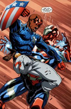 Facts About Patriot: Patriot is one of many names that Marvel is considering to become the new Captain America. The Marvel Cinematic Universe, after Steve […] Avengers Team, Avengers Series, Young Avengers, Superhero Characters, Black Characters, Comic Book Characters, Marvel Comics, Marvel Heroes, Peggy Carter