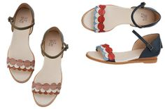 Shoes - 2013 Spring & Summer Collection - Pick Up | Sally Scott