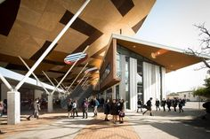 2015 New Zealand Architecture Awards shortlist | Architecture Now