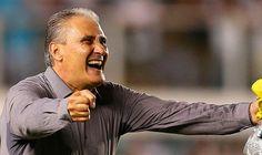 O Presidente do Corinthians acaba de anunciar que Tite não é mais técnico co timão - REVUE UNIVERSO