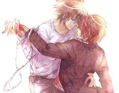 Tags: Death Note, L Lawliet, Light Yagami, Lawlight