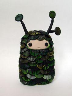 Les Folles Marquises: Insecte des bois - Ma nouvelle bannière