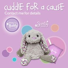 Help support our charity  - Miracle Babies Foundation when you purchase this adorable Scentsy Buddy we will don't $9.50 AUD directly to this charity for further information about our Buddies please head on over to my facebook page   www.facebook.com/ScentualTouch or visit https://scentualtouch.scentsy.com.au  #scentsybuddies #scentsy #cute #buddies
