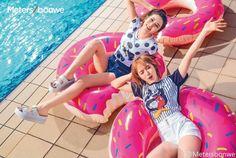 SeulGi e Wendy