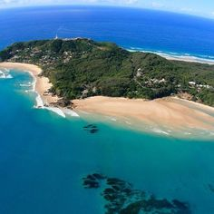 Byron Bay,  Five more days, just five more days and I'll be back to this beautiful place!
