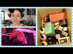Beautygloss vlog 4 ❤ Boek, kantoor, date