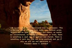 LDS Quotes    #LDSQuotes #MormonLink.com    Find more LDS inspiration at: www.MormonLink.com