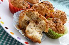 Müsli+muffiny
