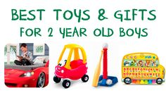 Here are the top toys and best gifts for 2 year old boys that channel his energy and that experts say will support his development. Second Birthday Ideas, Birthday Gifts For Boys, Toy Story Birthday, 2nd Birthday, Birthday Parties, Toddler Fun, Toddler Toys, Mothers Of Boys, Top Toys