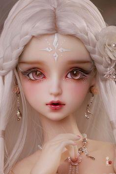 <------♥ http://www.ebay.com/itm/Hua-Rong-White-fullset-AS-Angell-Studio-Doll-1-3-65cm-SD-BJD-/272540365758?hash=item3f74abf3be:g:qR0AAOSwux5YQF~o