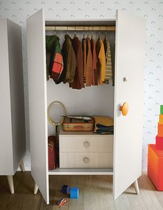 Nidi - Woody Collection