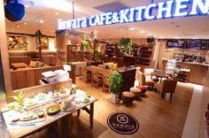 kawara CAFE&KITCHEN 吉祥寺 - Google 検索