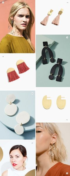 Weekend DIYs to Try #modern #diy #women #paper