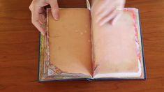 Tulip Cruise Travel Journal- Yale binding