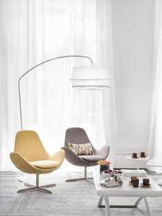 Calligaris, Belgrave Square, London, 2012