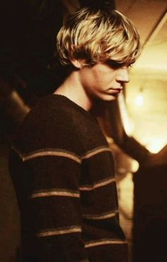 Evan Peters | Tate Langdon AHS