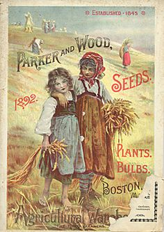 Parker and Wood, Boston, Massachusetts
