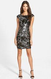 Speechless Embellished Body-Con Dress
