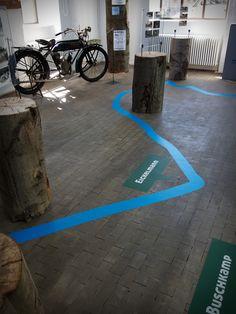 RASANT – Teutoburger Wald-Rennen (25. 5. – 6. 7. 2014)