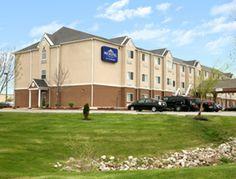 Microtel Inn & Suites by Wyndham Kansas City Airport in Kansas City, Missouri