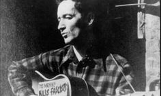 "In December 1950, Woody Guthrie signed his name to the lease of a new apartment in Brooklyn. Even now, over half a century later, that uninspiring document prompts a double-take.Below all the legal jargon is the signature of the man who had composed ""This Land Is Your Land,"" the most resounding ..."