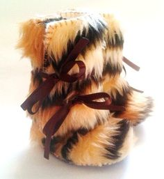 Hey, I found this really awesome Etsy listing at https://www.etsy.com/listing/115566049/toddler-boots-toddler-photo-prop-tiger