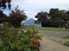 Beautiful Las Vuenas Nuevas, Pana Sidewalk, Beautiful, Side Walkway, Walkway, Walkways, Pavement