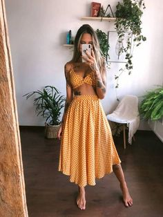 High Summer 20 home page Boho Outfits, Skirt Outfits, Spring Outfits, Trendy Outfits, Vintage Outfits, Vegas Outfits, Fashion 90s, Boho Fashion, Vintage Fashion