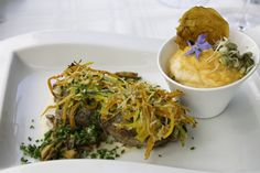 Auszeit in Gastein: Unterbergerwirt Japchae, Spaghetti, Feng Shui, Ethnic Recipes, Food, Summer Vacations, Time Out, Meal, Essen