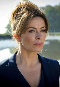 Keeping Faith, starring Eve Myles as Faith Howells (pictured) has been viewed by 8million ...
